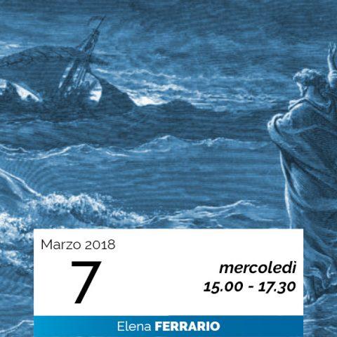 Elena Ferrario data-7-3-2018