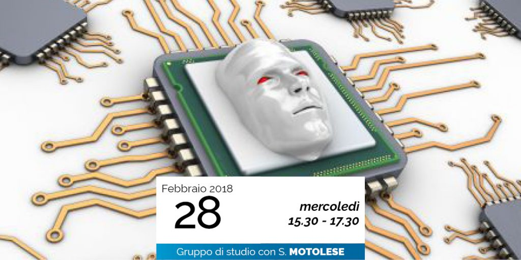 sergio motolese gruppo tecnologia data 28-2-2018