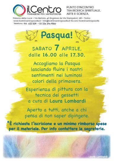 Pasqua laura lombardi locandina 7-4-2018