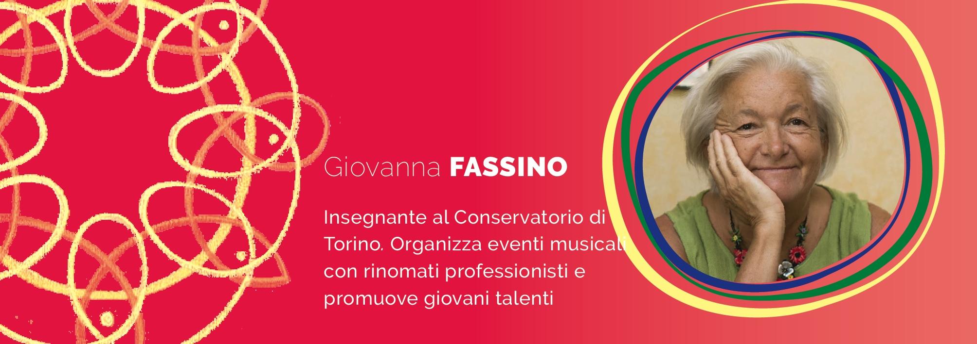 Giovanna Fassino