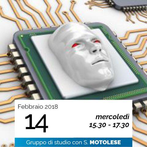 sergio motolese gruppo tecnologia data 14-2-2018
