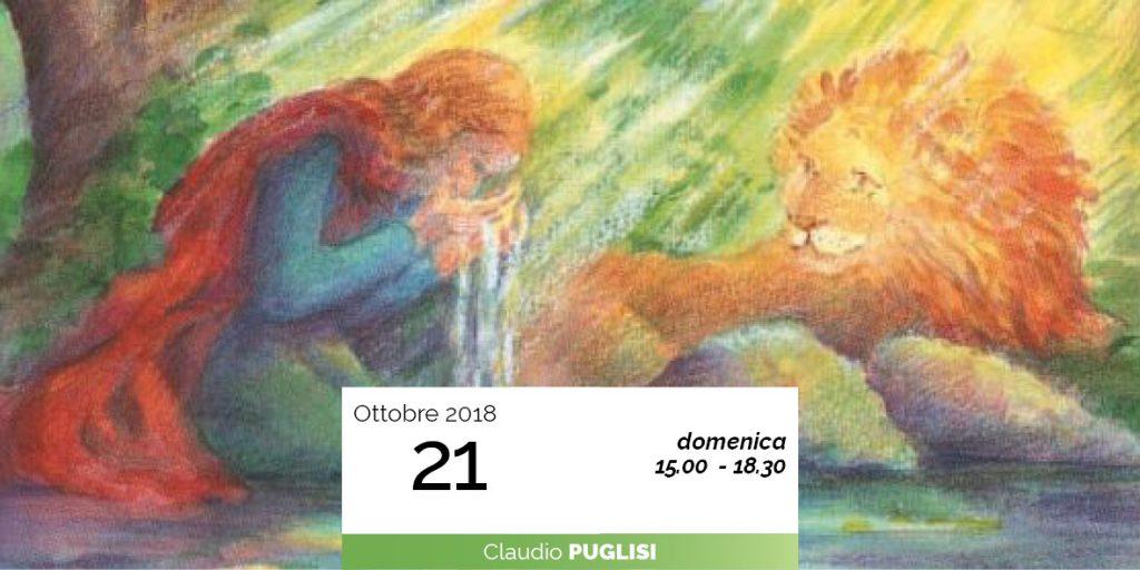 Claudio Puglisi Fiabe 21-10-2018 data