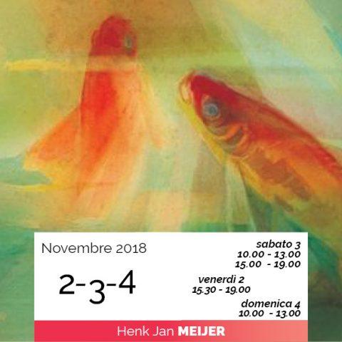 Henk Meijer data pittura 2-11-2018