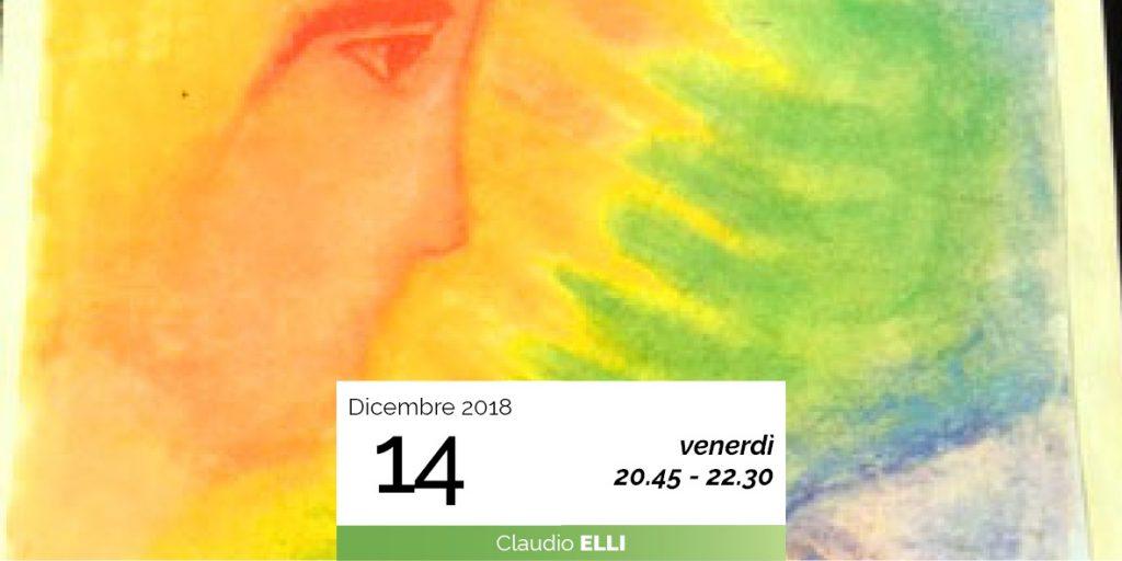 Claudio Elli Filosofia Liberta data 14-12-2018