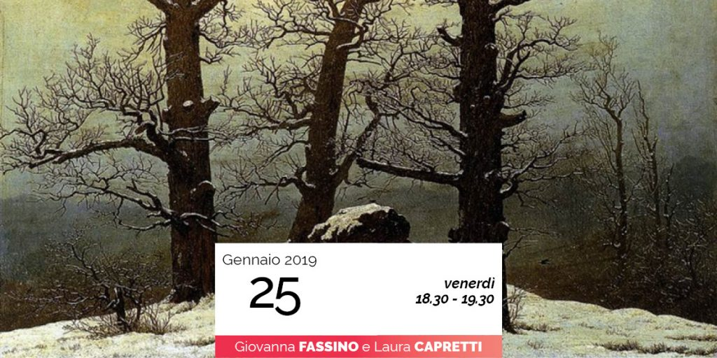 Giovanna Fassino musica poesia data 25-1-2019