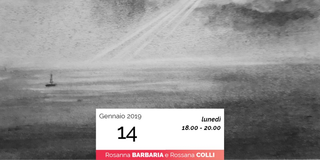 barbaria colli carboncino data 14-1-2019