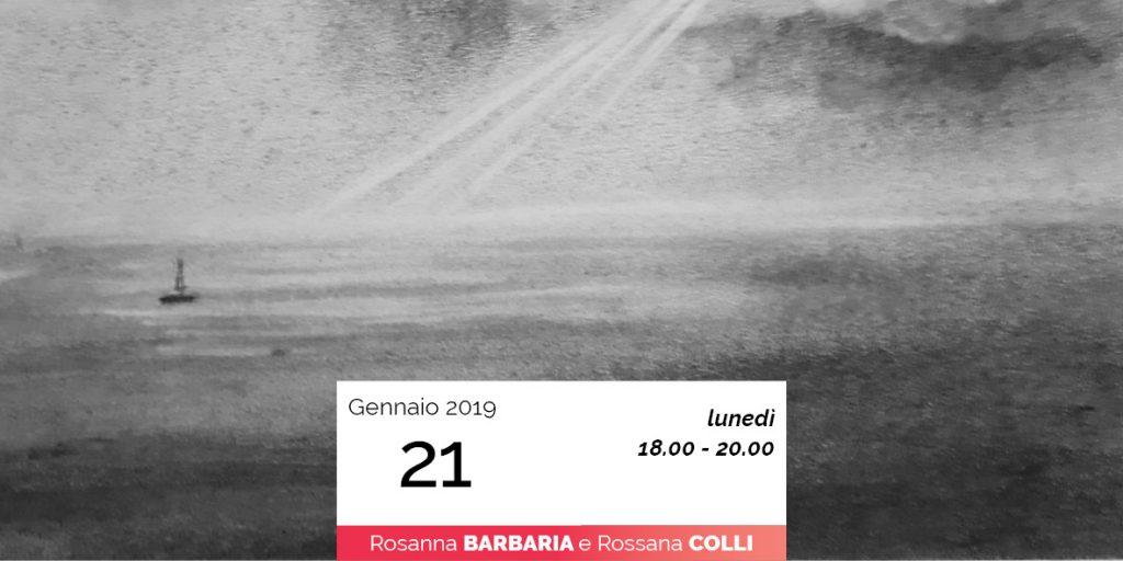 barbaria colli carboncino data 21-1-2019