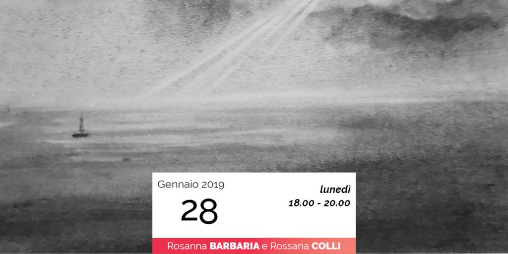 barbaria colli carboncino data 28-1-2019