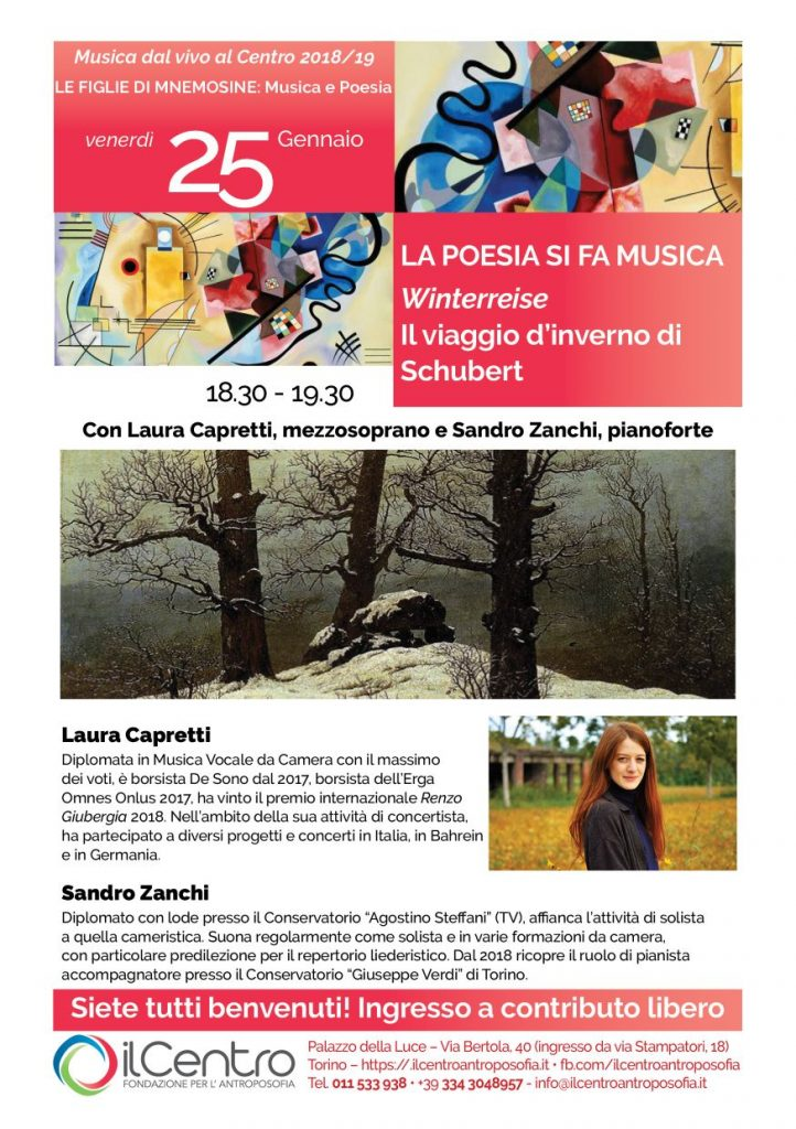 musica dal vivo con Giovanna Fassino - gennaio 2019 locandina-light.pd