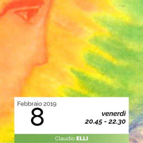 Claudio Elli Filosofia Liberta data 8-2-2019