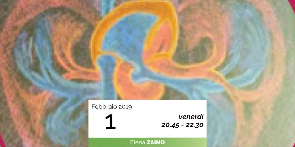 Elena Zaino ritmo fonte di benessere data 1-2-2019