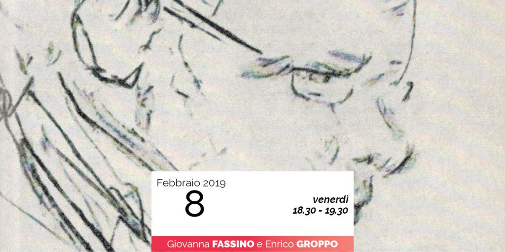 Giovanna Fassino musica poesia data 8-2-2019