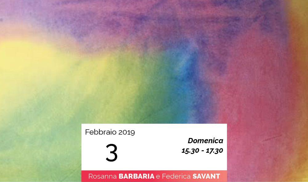 barbaria savant fiaba data 3-2-2019