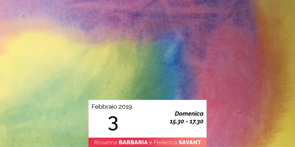 barbaria savant fiaba data 3-2-2019