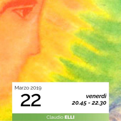Claudio Elli Filosofia Liberta data 22-3-2019
