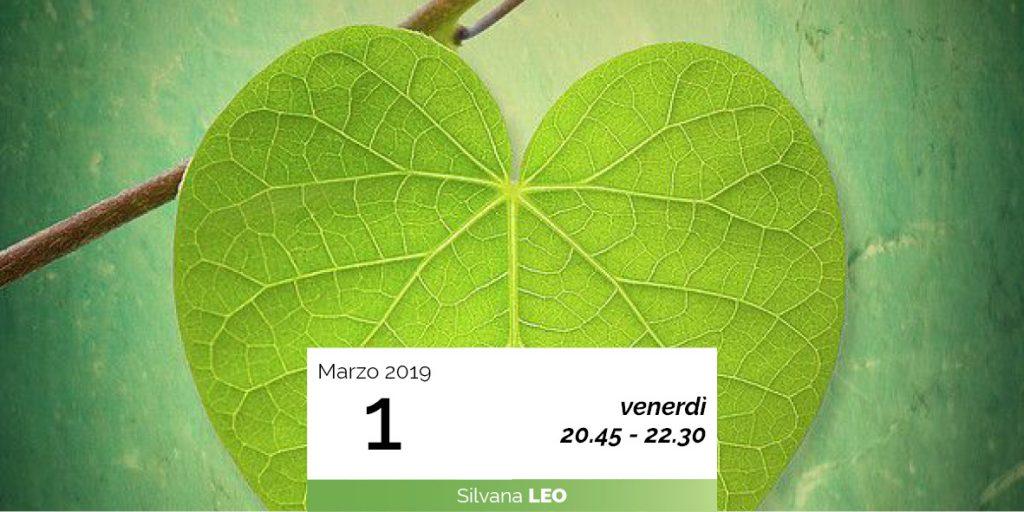 Silvana Leo ritmo fonte benessere data 1-3-2019