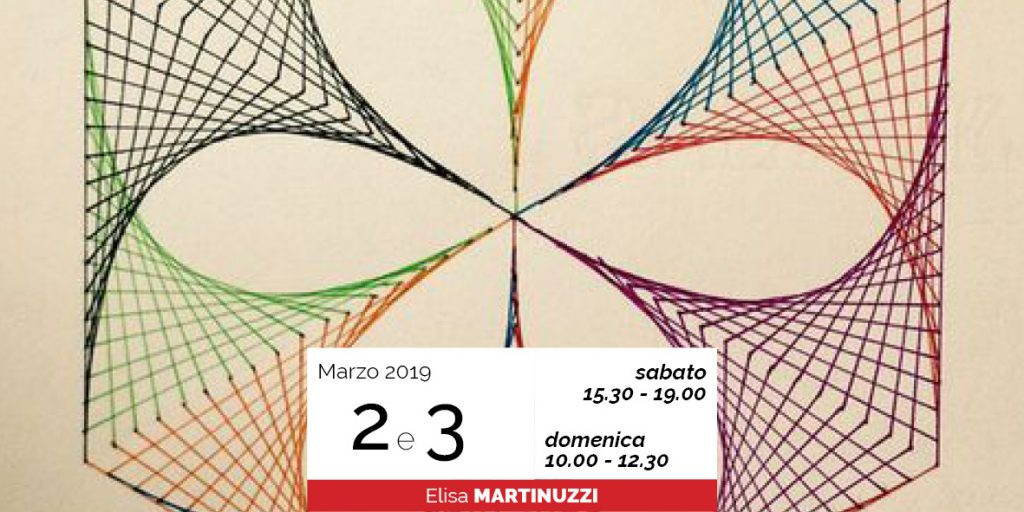 Elisa Martinuzzi sentire data 2-3-2019