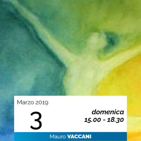 Mauro Vaccani nessi data 3-3-2019
