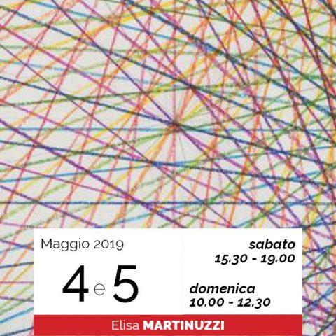 Elisa Martinuzzi Euritmia luce pensare data 4-5-2019