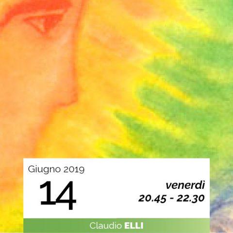 Claudio Elli Filosofia Liberta data 14-6-2019