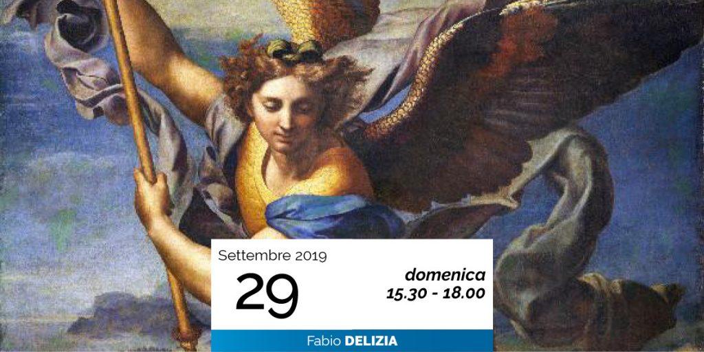 Fabio Delizia - San Michele 29-9-2019