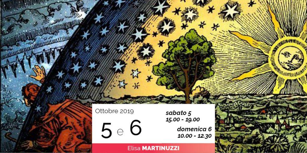 Elisa Martinuzzi Euritmia Zodiaco 5-10-2019