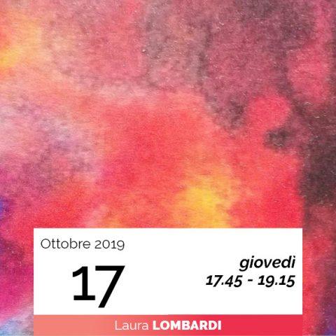 Laura Lombardi pittura alchimia colori 17-10-2019