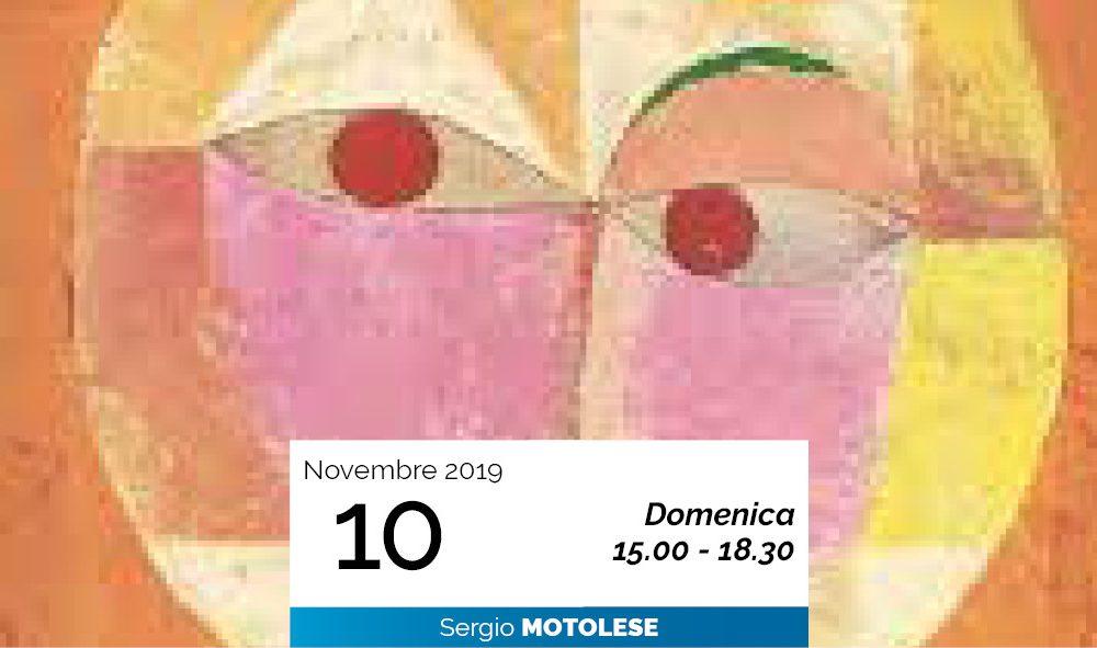 Sergio Motolese Scienza tecnologia data 2019-11-10