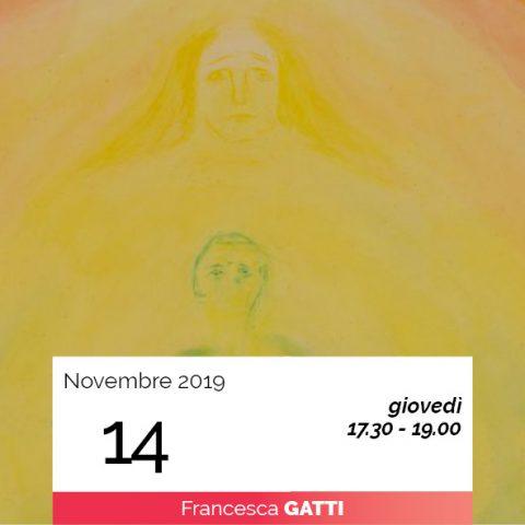 Francesca Gatti laboratorio euritmia 14-11-2019