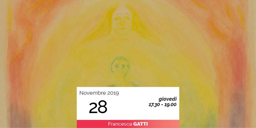Francesca Gatti laboratorio euritmia 28-11-2019