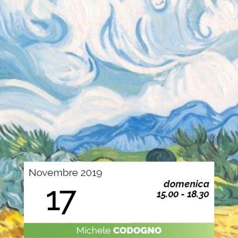 Michele Codogno Ambiente 17-11-2019