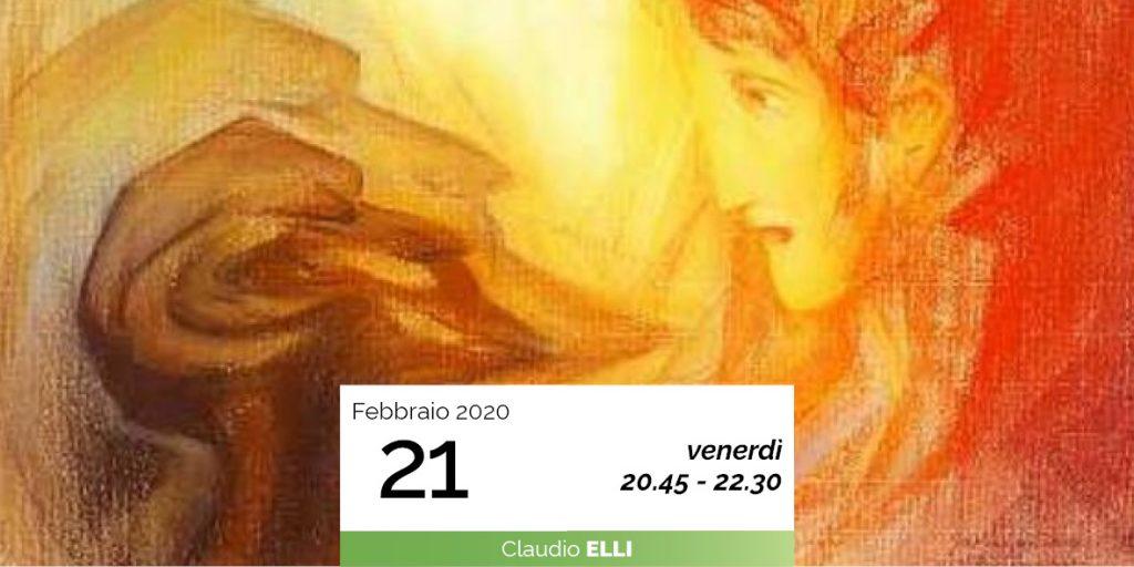 Claudio Elli Filosofia Della Libertà 21-2-2020