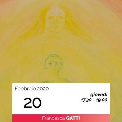 Francesca Gatti laboratorio euritmia 20-2-2020