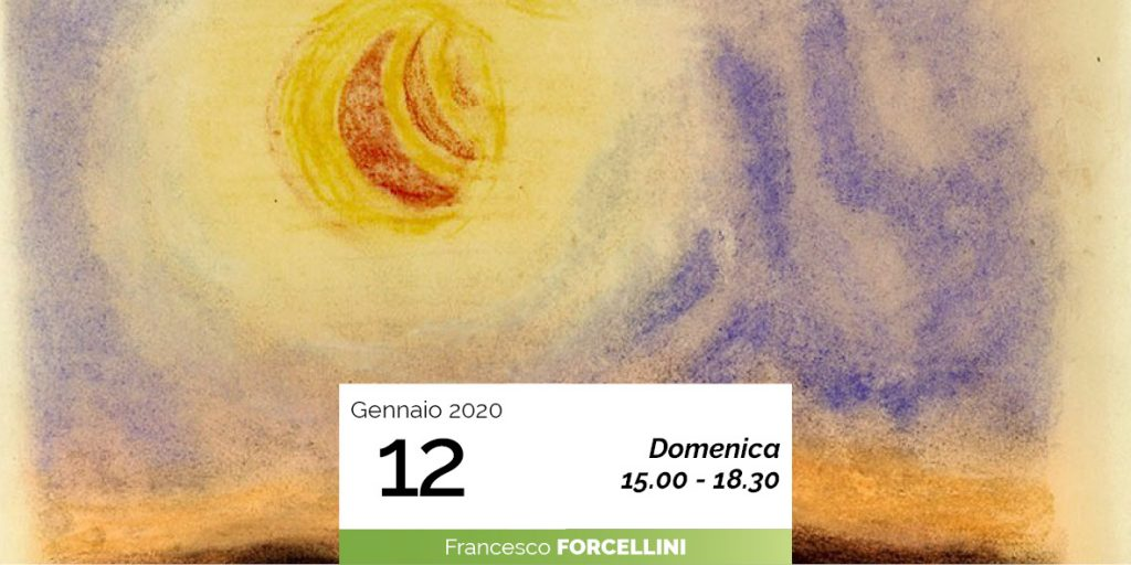 Francesco Forcellini alimentazione 12-1-2020