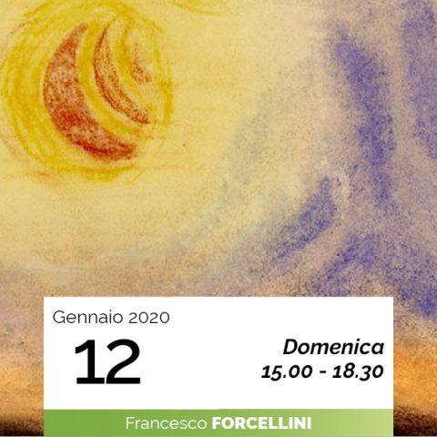 Francesco Forcellini alimentazione 12-1-2020