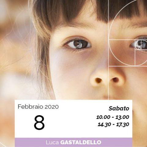 Luca Gastaldello bellezza matematica 8-2-2019