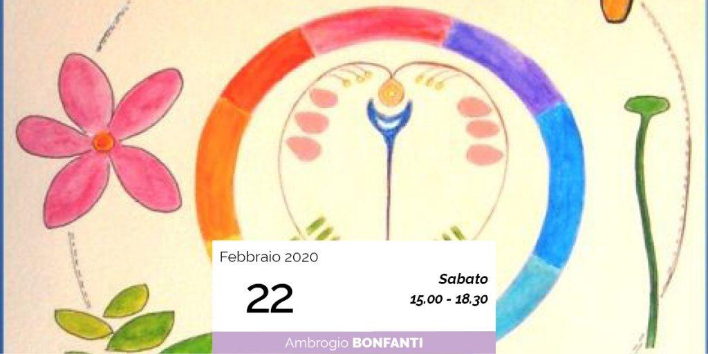 Ambrogio Bonfanti osservazione natura data 22-2-2020