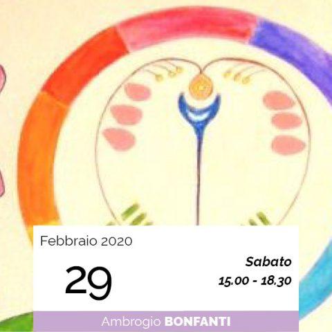 Ambrogio Bonfanti osservazione natura data 29-2-2020