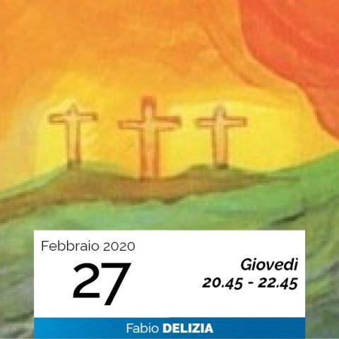 Fabio Delizia Esoterismo Cristiano 27-2-2020