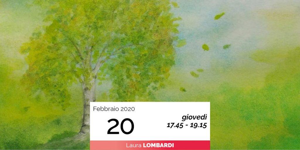 Laura Lombardi pittura sette pianeti 20-2-2020