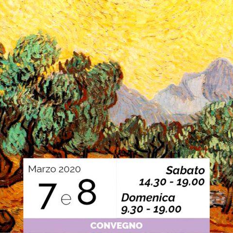 Convegno - Amore forza che trasforma - data 7-3-2020