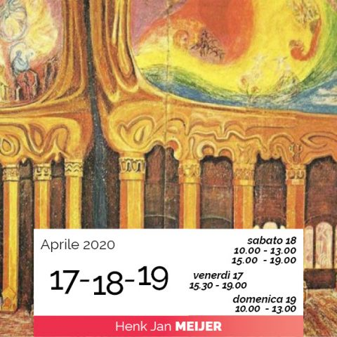 Henk Meijer data modellaggio Goetheanum 17-4-2020