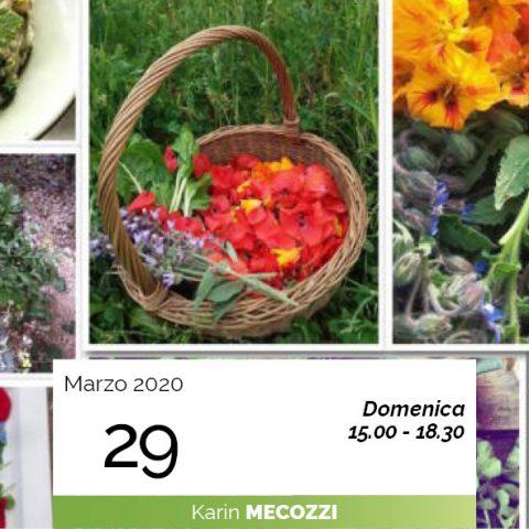 Karin Mecozzi Ars Herbaria 29-3-2020