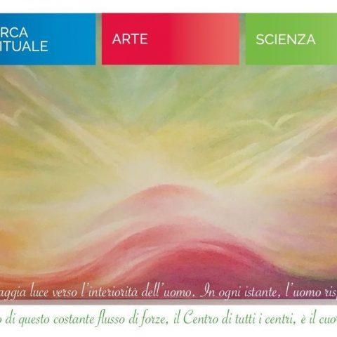 Il Centro - Dipinto di Laura Lombardi