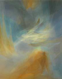 Liane Collot d'Herbois (titolo attribuito: La soglia del mondo spirituale)