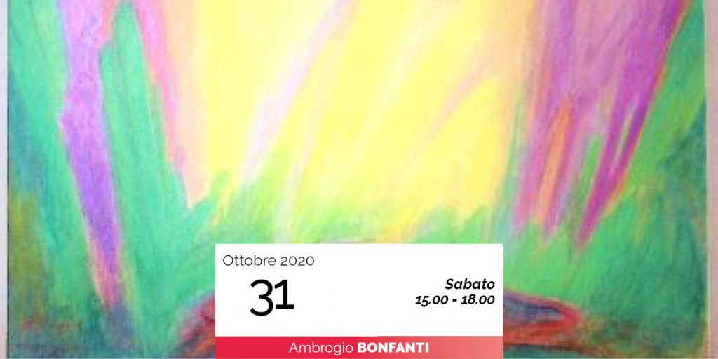 Ambrogio Bonfanti pittura data 2020-10-31