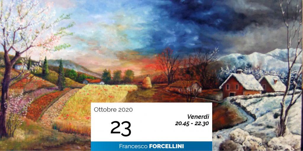 Francesco Forcellini Impulsi stagioni data 2020-10-23