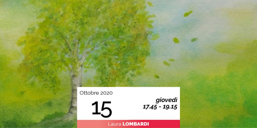 Laura Lombardi pittura sette pianeti 15-10-2020