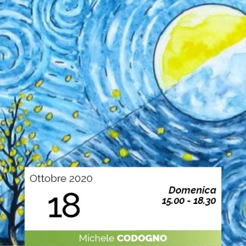 Michele Codogno ambiente data 18-10-2020