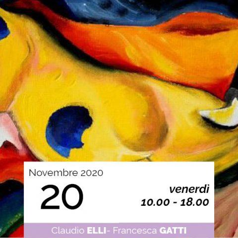 Claudio Elli animali organismo agricolo 20-11-2020 data